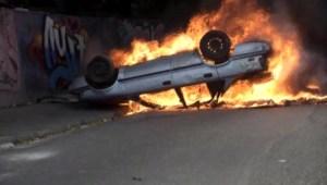 Haití: protestan contra el Gobierno