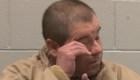 El Chapo contiene las lágrimas en video difundido por la DEA