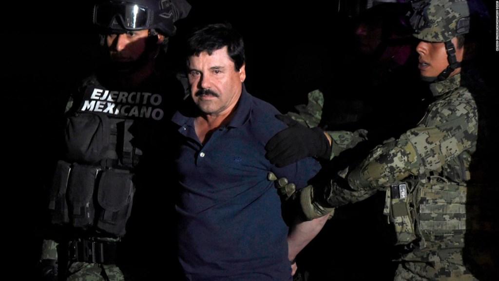 """Balarezo: """"La condena de Joaquín no va a disminuir el narcotráfico"""""""