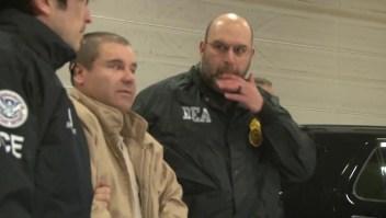 Ex agente de la DEA: El Chapo es un discípulo de Satanás