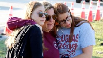 #MinutoCNN: Se cumple un año de la masacre de Parkland