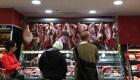 La inflación no da tregua en Argentina