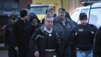 Murieron cinco personas en tiroteo en Aurora, según autoridades