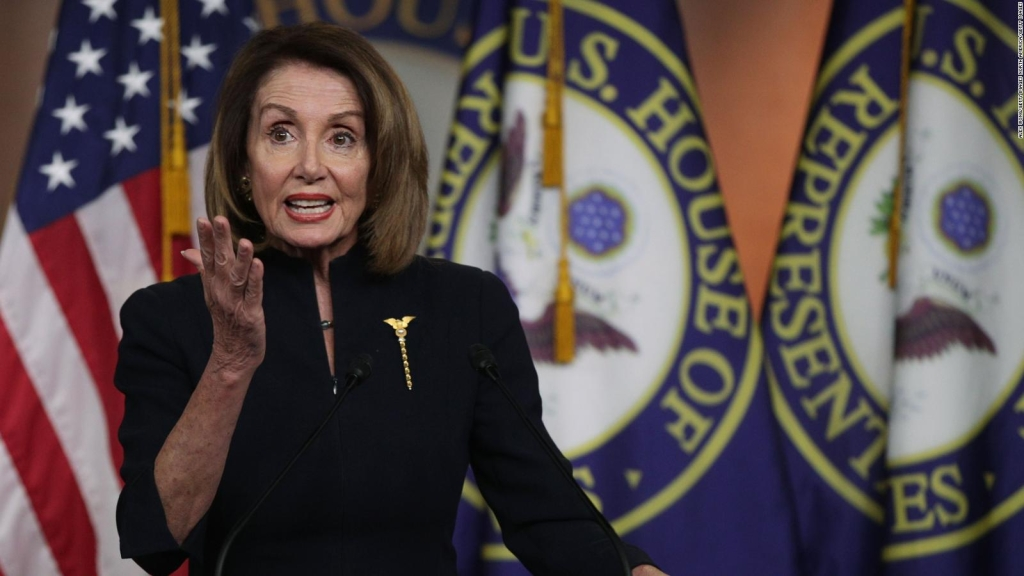 ¿Por qué Nancy Pelosi preocupa a Donald Trump?