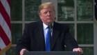 5 cosas: Trump declara emergencia nacional