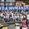 Guaidó pide a militares que permitan entrada de asistencia
