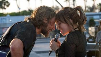 """""""A Star is Born"""": así se logró la historia de Jack y Ally"""