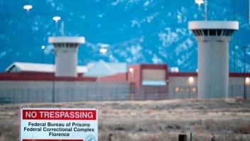 """La prisión en la que """"El Chapo"""" podría cumplir sentencia"""