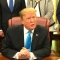 Trump negó intervención en caso de Michael Cohen