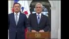 PROSUR: La iniciativa del presidente Piñera para reemplazar a la UNASUR