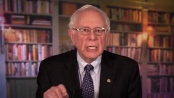 #CifradelDía: Bernie Sanders recauda US$ 5,9 millones en donaciones para campaña presidencial
