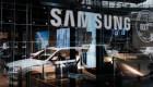 Galaxy Fold, el teléfono plegable de Samsung