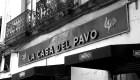 """¿Qué comer en """"Casa del Pavo"""", el restaurante de la película """"Roma""""?"""