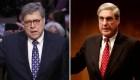 La investigación de Mueller ya está casi lista
