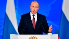 Putin promete desplegar misiles si EE. UU. instala armas en Europa