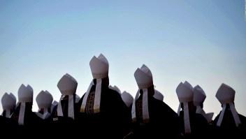 El abuso sexual en la Iglesia es un crisis global