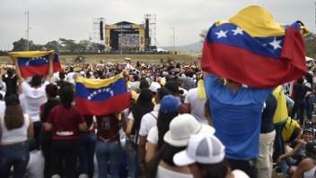 Así nació la idea del concierto Venezuela Aid Live
