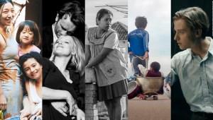 """""""Roma"""" y las demás nominadas a mejor película de habla no inglesa"""