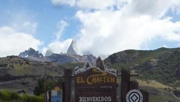 El Chaltén, un pueblo sin cementerio