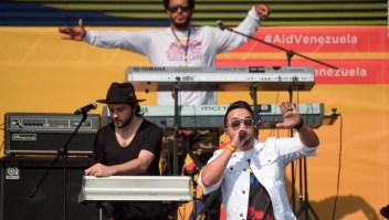 Luis Fonsi a los venezolanos: No están solos