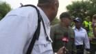 Soldado desertor hace un llamado a los otros militares