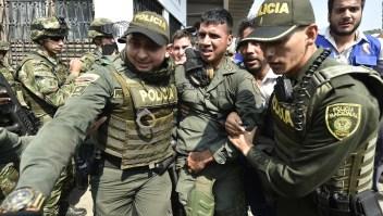 Crece el número de desertores en Venezuela
