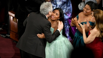 """#MinutoCNN: """"Roma"""", una de grandes ganadoras de los Oscar"""