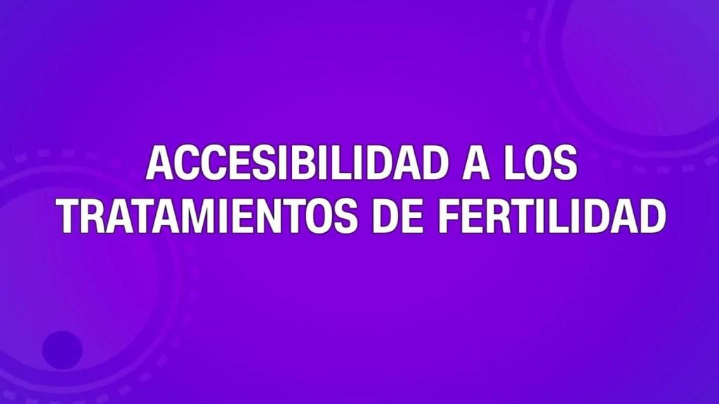 Tratamientos de fertilidad: ¿un lujo o una necesidad?