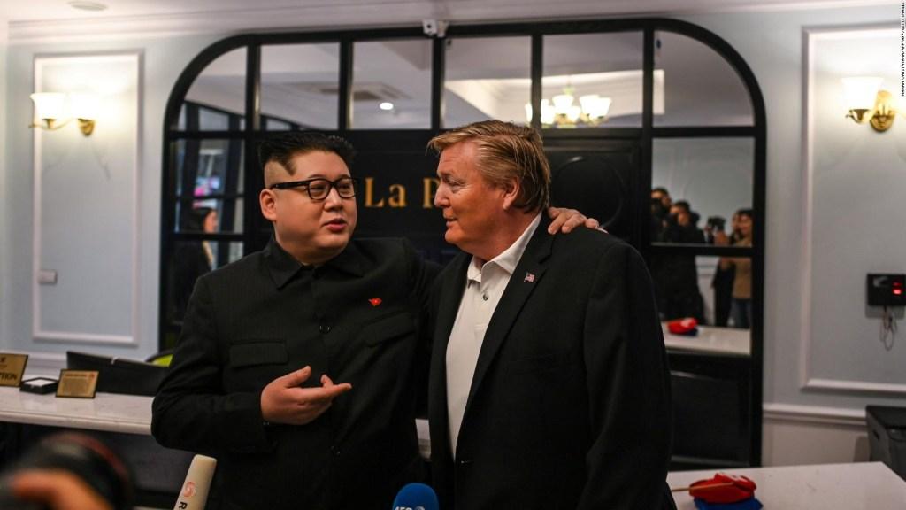 Deportan a imitador de Kim Jong-un