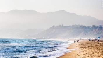 Mira las 5 mejores playas del mundo, según TripAdvisor