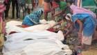 Intoxicación con alcohol deja 154 muertes en la India