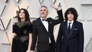 ¿Por qué el hijo de Alfonso Cuarón fue blanco de burlas?