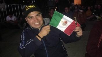 "Júbilo en México por los tres Oscar de ""Roma"""