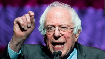 La propuesta económica del senador Bernie Sanders