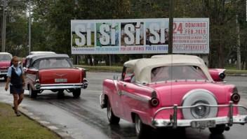 ¿Qué impacto tendrá en Cuba una nueva Constitución?