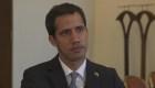 Guaidó: Mi arresto sería un error político garrafal de la dictadura