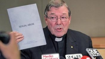 Caída de Pell ahonda crisis mundial de pederastia en iglesias