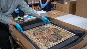 El FBI intenta devolver miles de objetos culturales incautados