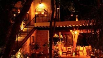 """""""La Semilla, un hotel 'boutique' con atención personalizada"""