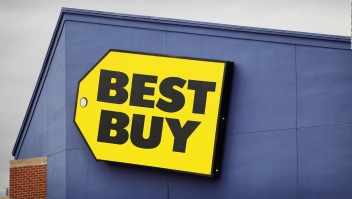 Se dispara la acción de Best Buy