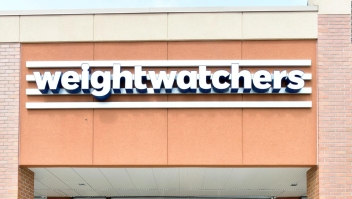 Weight Watchers se desploma