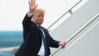 Trump no aceptó las exigencias de Corea del Norte