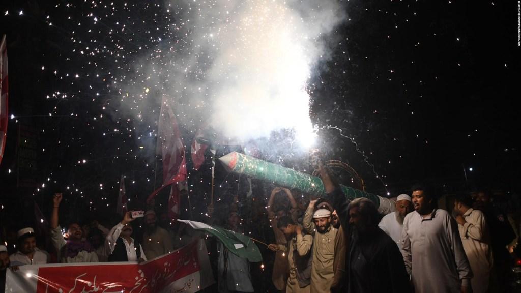 Cachemira, el territorio que divide a dos naciones
