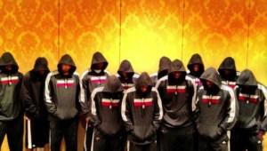 Dwyane Wade en exclusiva: la lucha por Trayvon Martin
