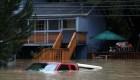 Estado de emergencia en California por fuertes lluvias