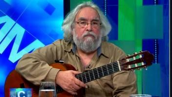 ¿Qué cree el cantautor cubano Pedro Luis Ferrer sobre el reguetón?