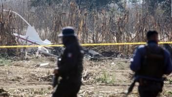 Difunden audios de vuelo en que murió la gobernadora de Puebla
