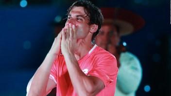 Nadal y Ferrer dijeron adiós al Abierto Mexicano de Tenis