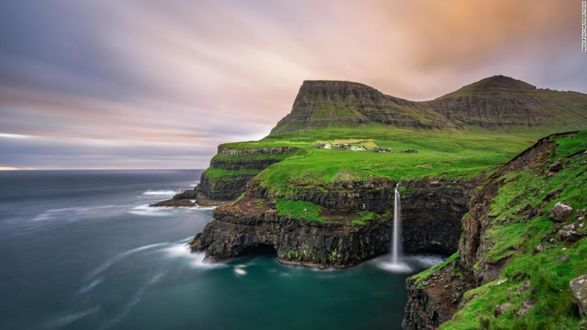 Por qué las Islas Feroe cerrarán para los turistas? | CNN