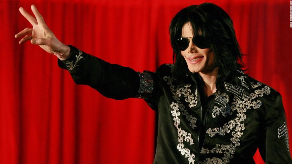 Dejan de sonar canciones de Michael Jackson